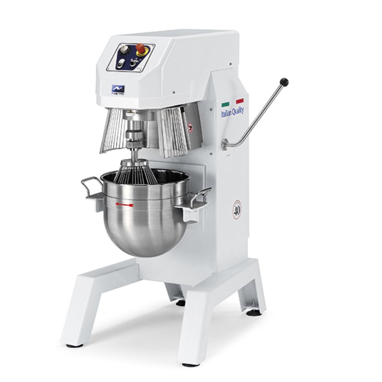 Planetary mixer 40L