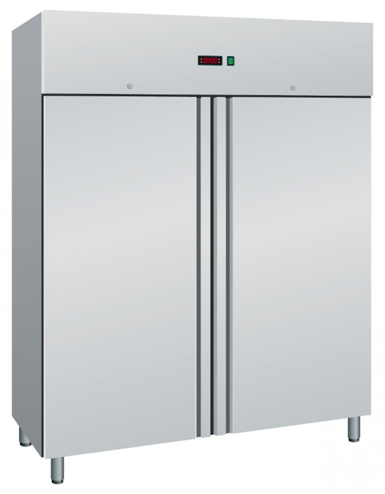 Külmik GN 2/1 1333L