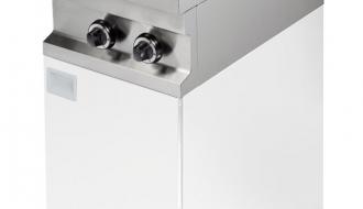 Gas stove - 2 burners