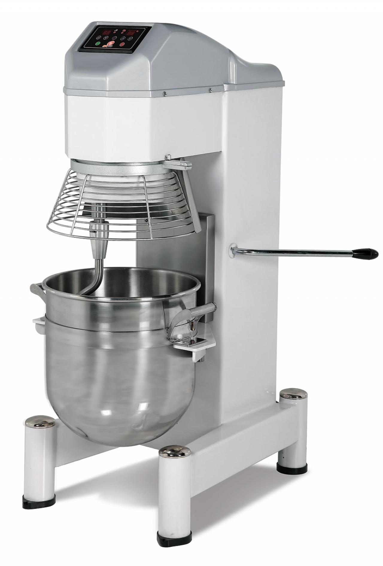 Dough kneading machine 30L