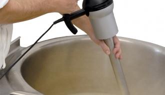 Hand-held blender 400mm