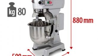 Mixer 20L
