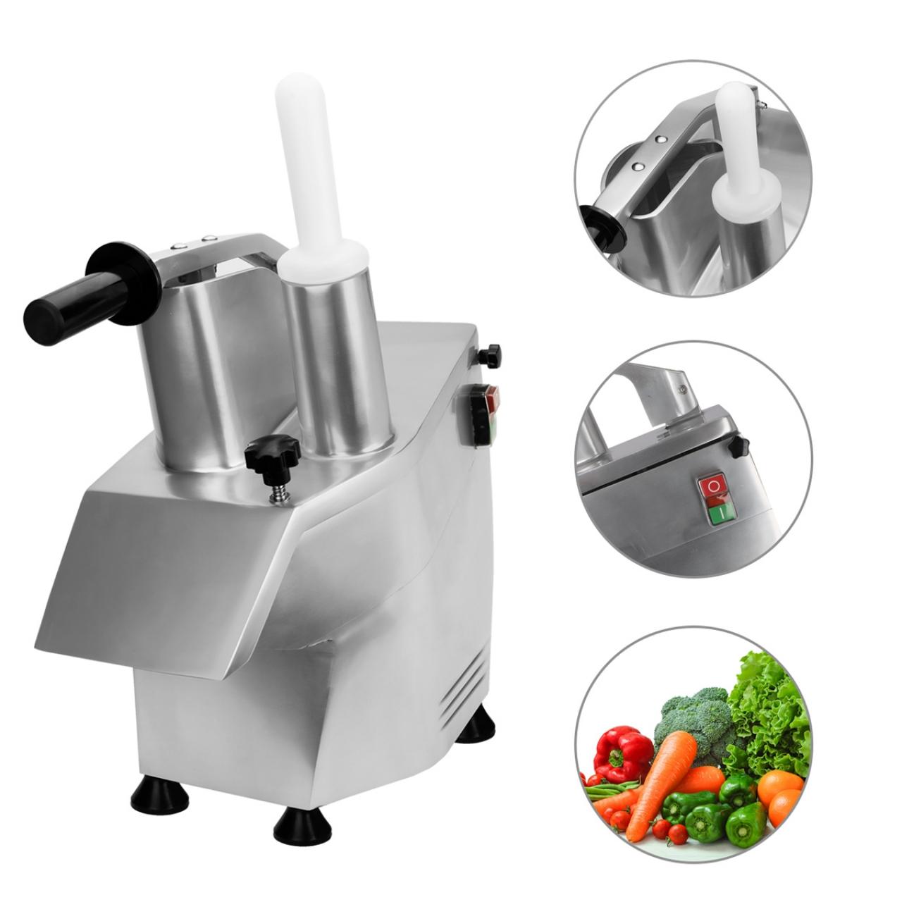 Vegetable slicer 550W