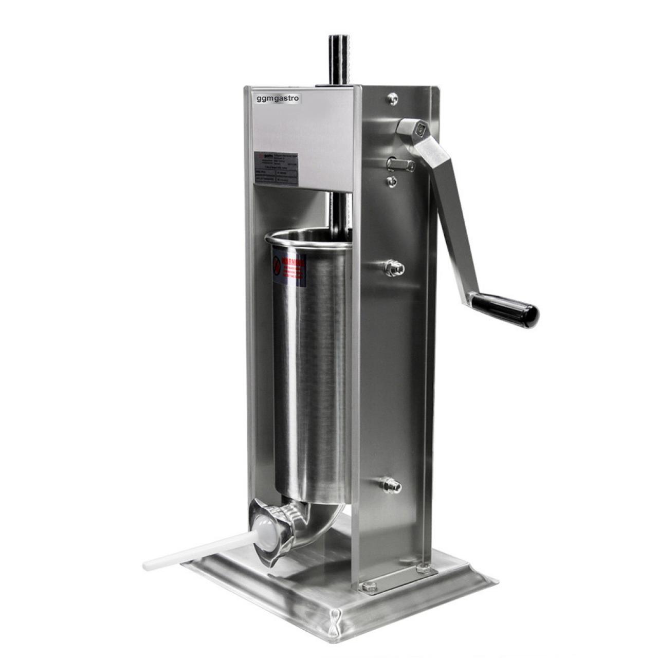 Sausage filling Machine 3L (standing)
