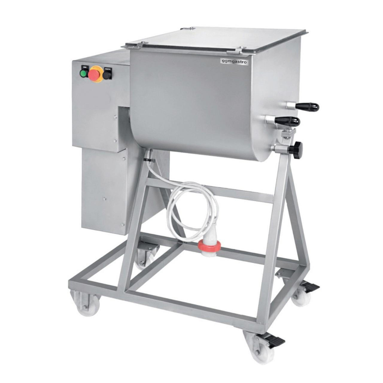 Meat mixer 50kg