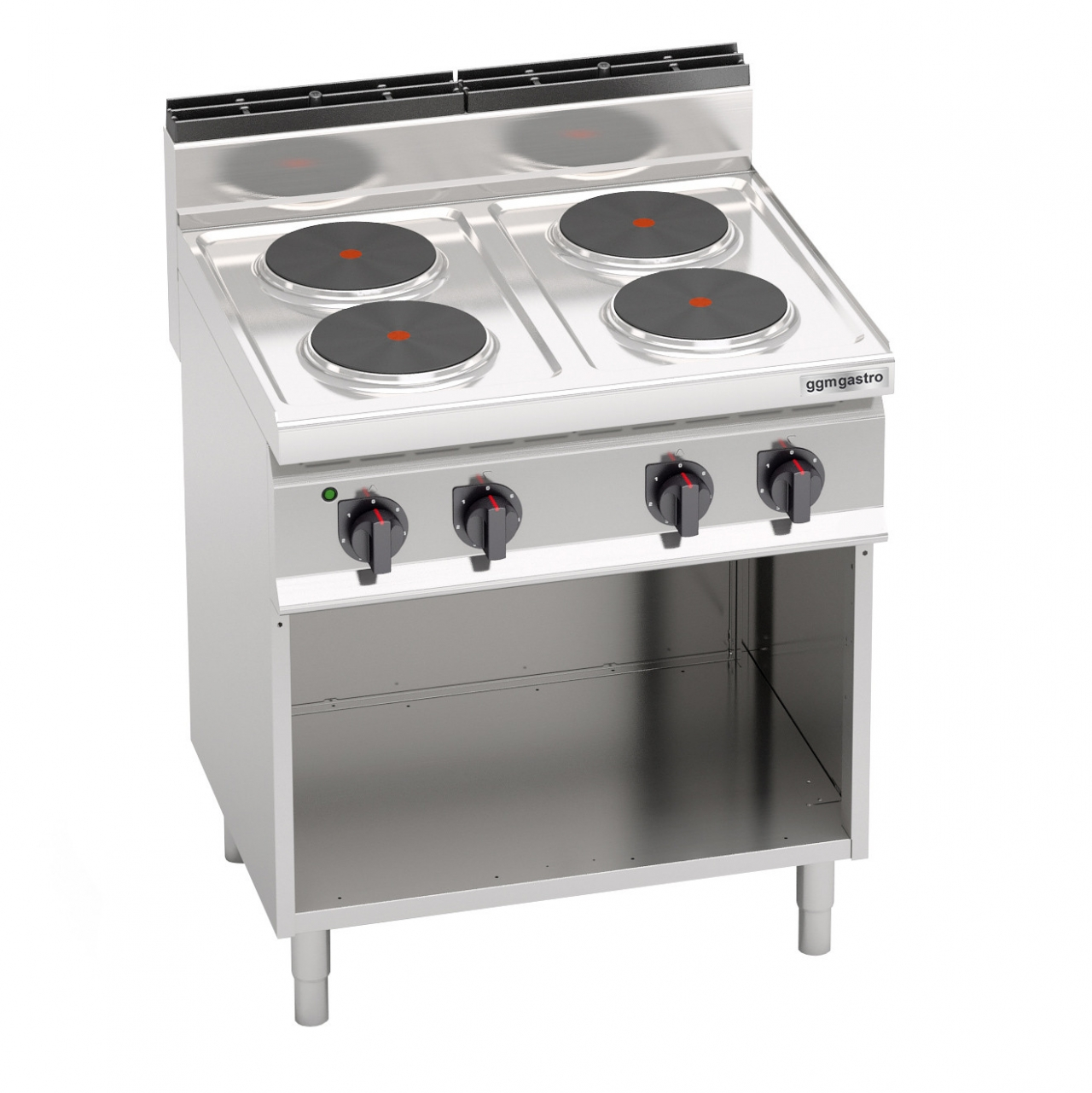 Electric cooker 10,4 kW