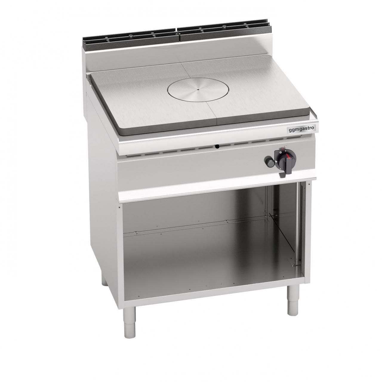 Gas stove 10kW
