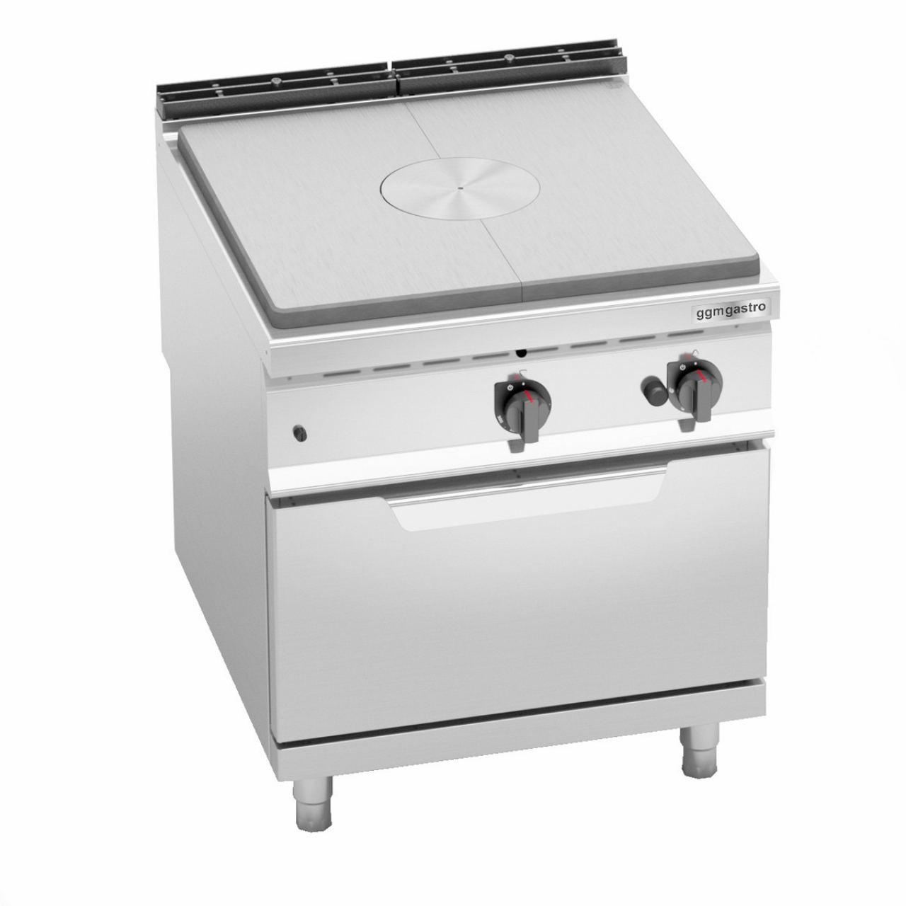 Gas stove 13 kW + oven 7.8 kW