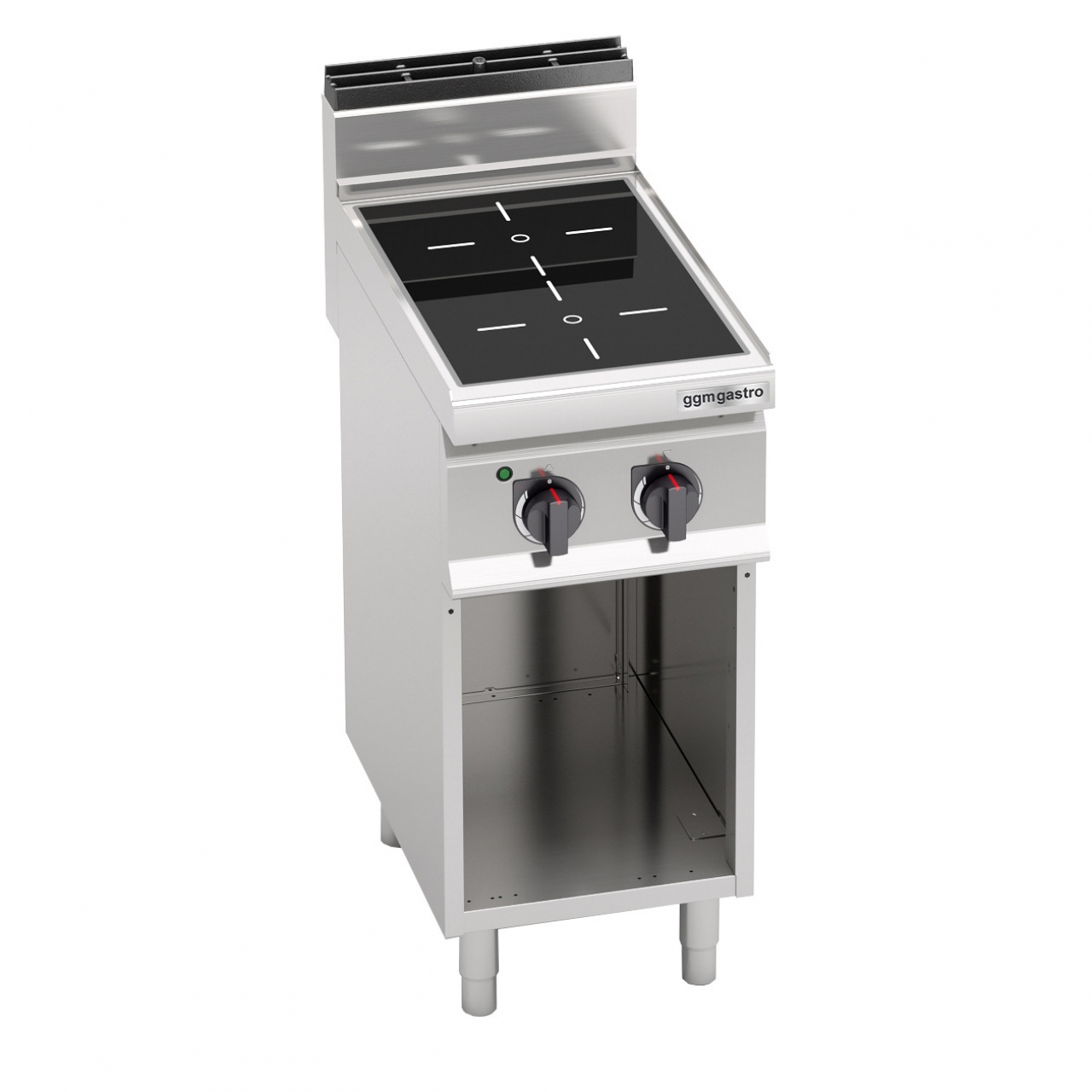 Induction cooker 7kW