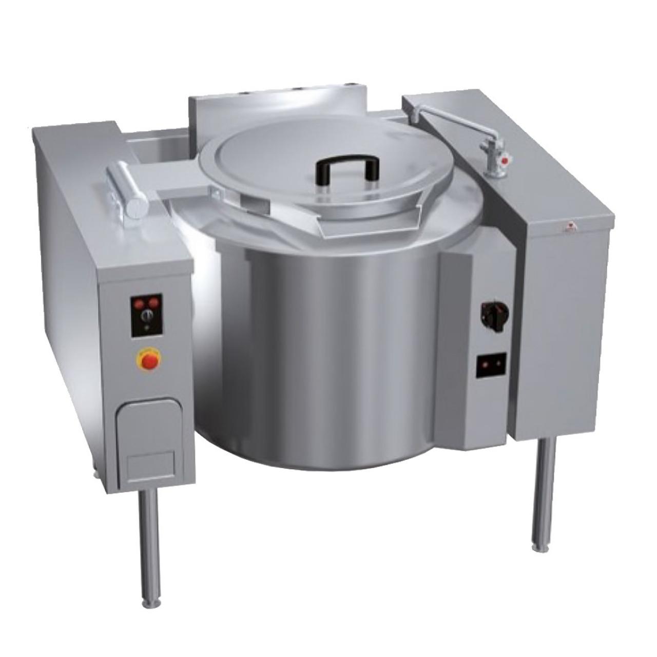 Boiler 150L gas