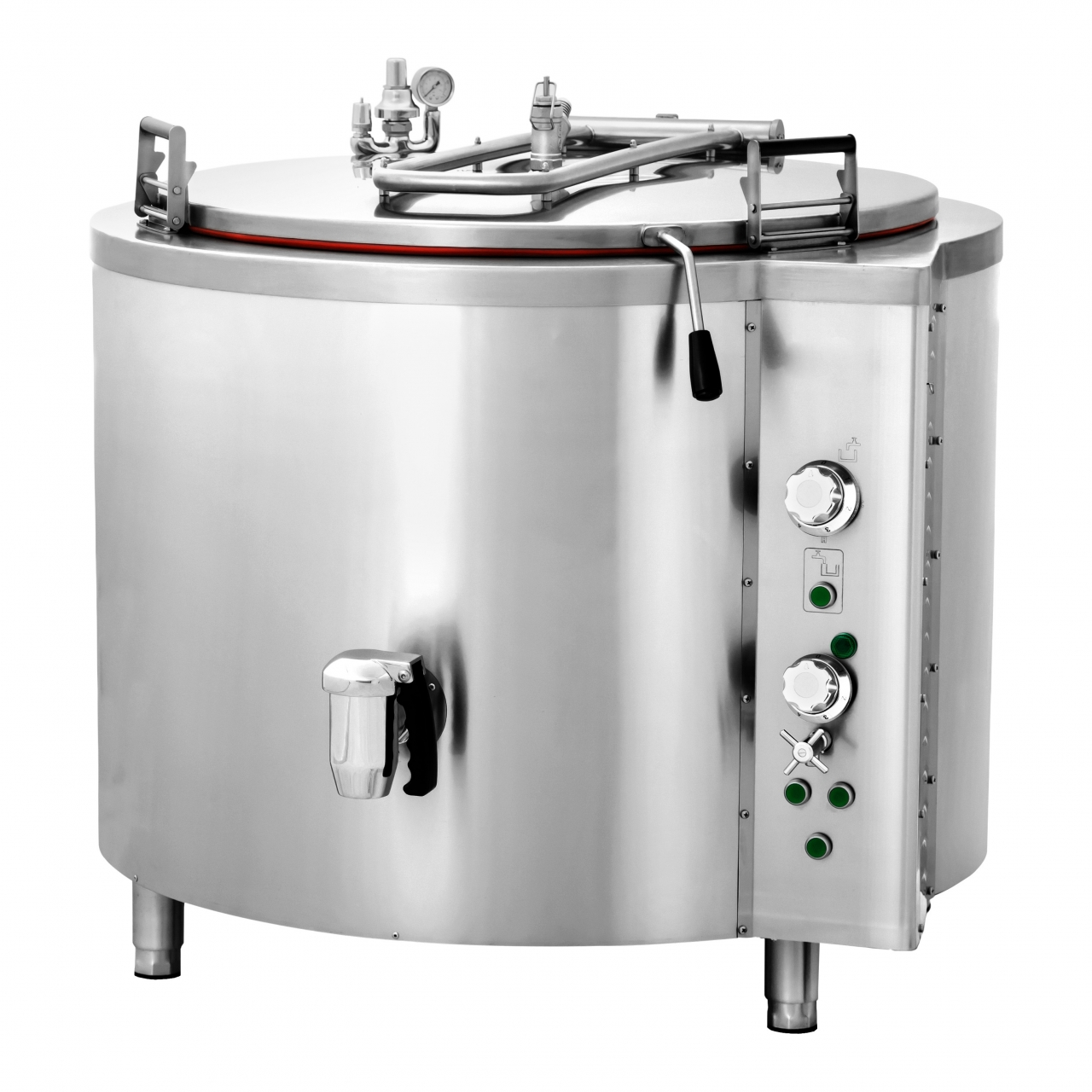 Boiler 400L