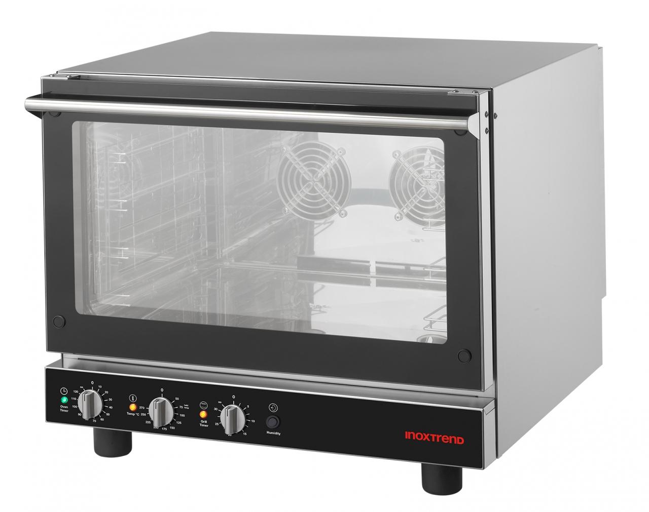 Humid + grill 4x60x40cm  SN