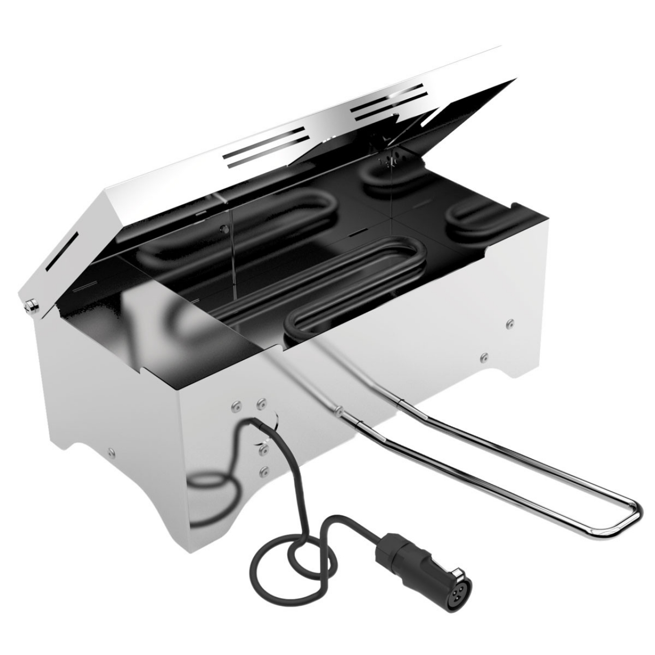 smoke generator Joris Compact ahjule