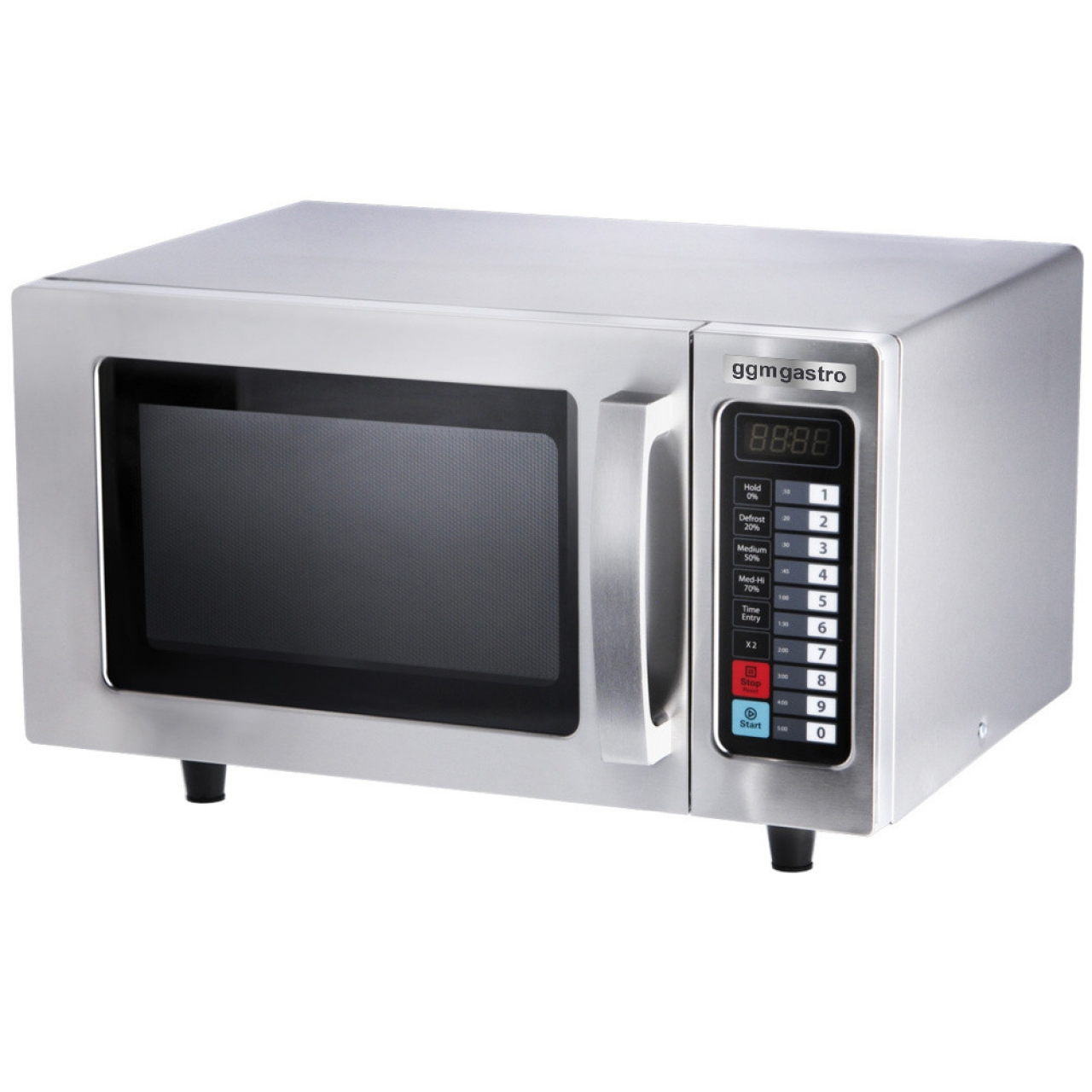 Microwave 25L digital