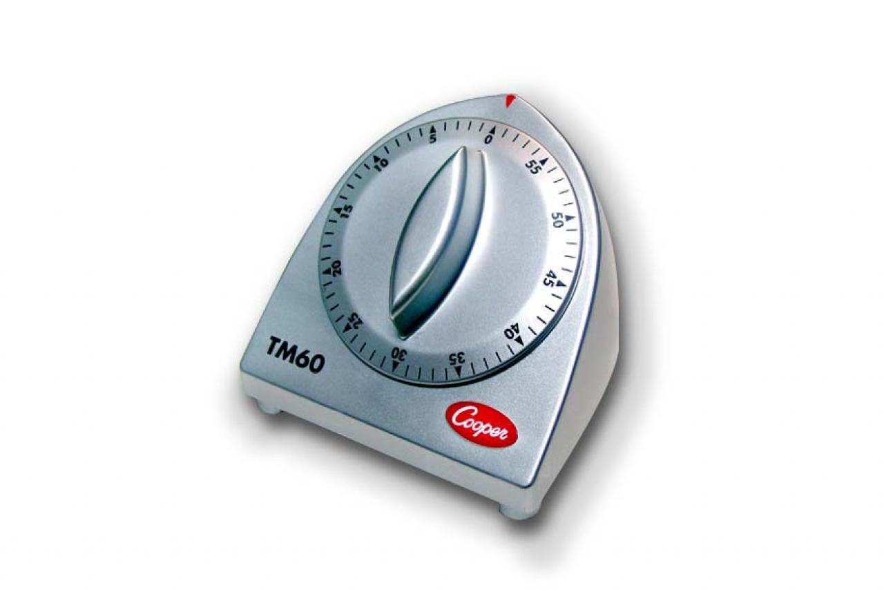 Timer mechanical 60min
