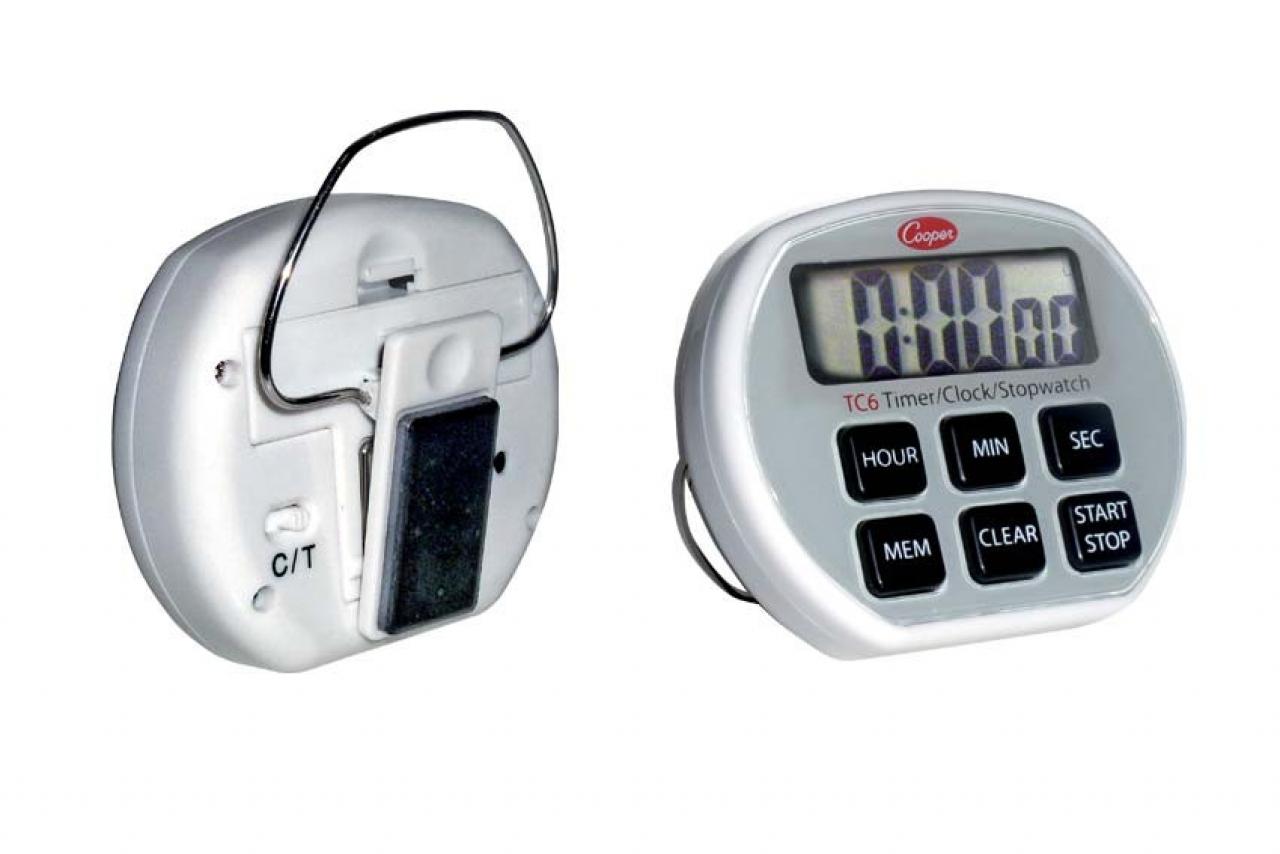 Timer digital TC6