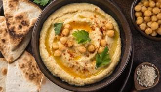 Hummus Cutter 20L