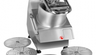 Vegetable slicer 750W