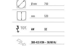 Boiler 200L elekter