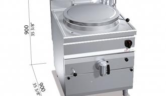 Boiler 150L elekter