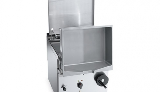 Frying pan electric 80L 9.6 kW