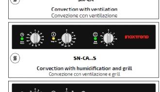 Ventilat. + autoreverse 4x 60x40cm  SN