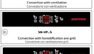Humid + grill 4x 60x40cm  SN
