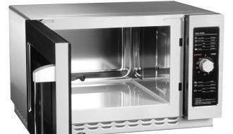 Microwave 34L