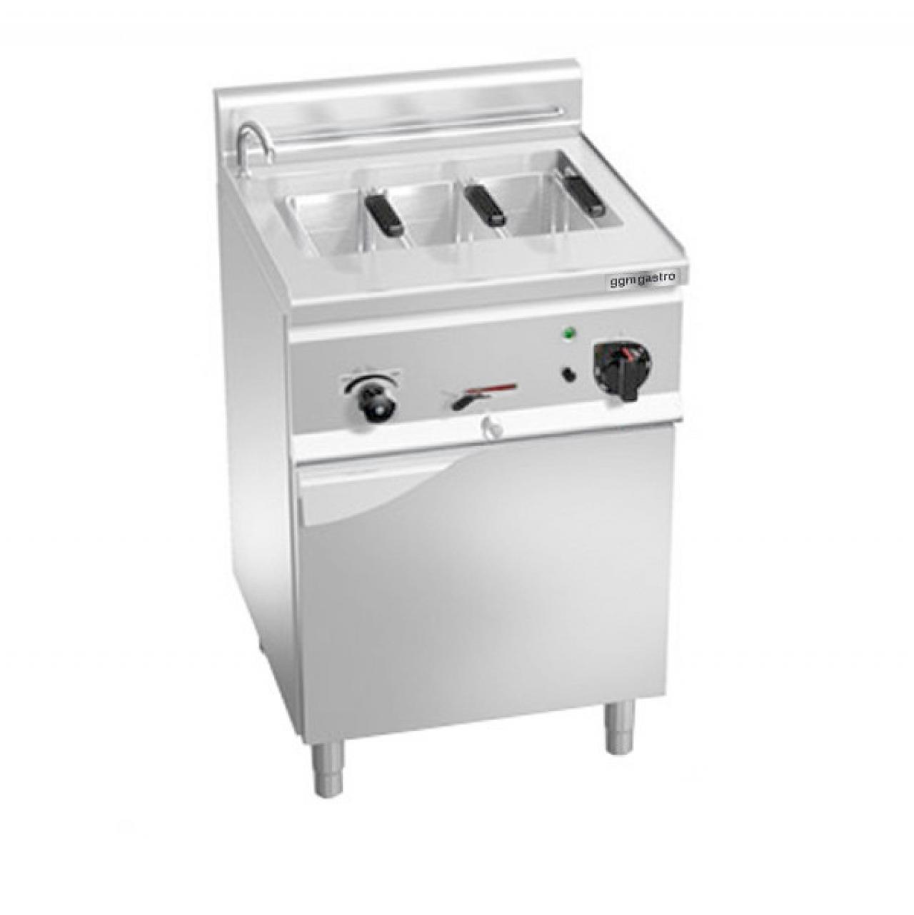 pasta cooker 25L