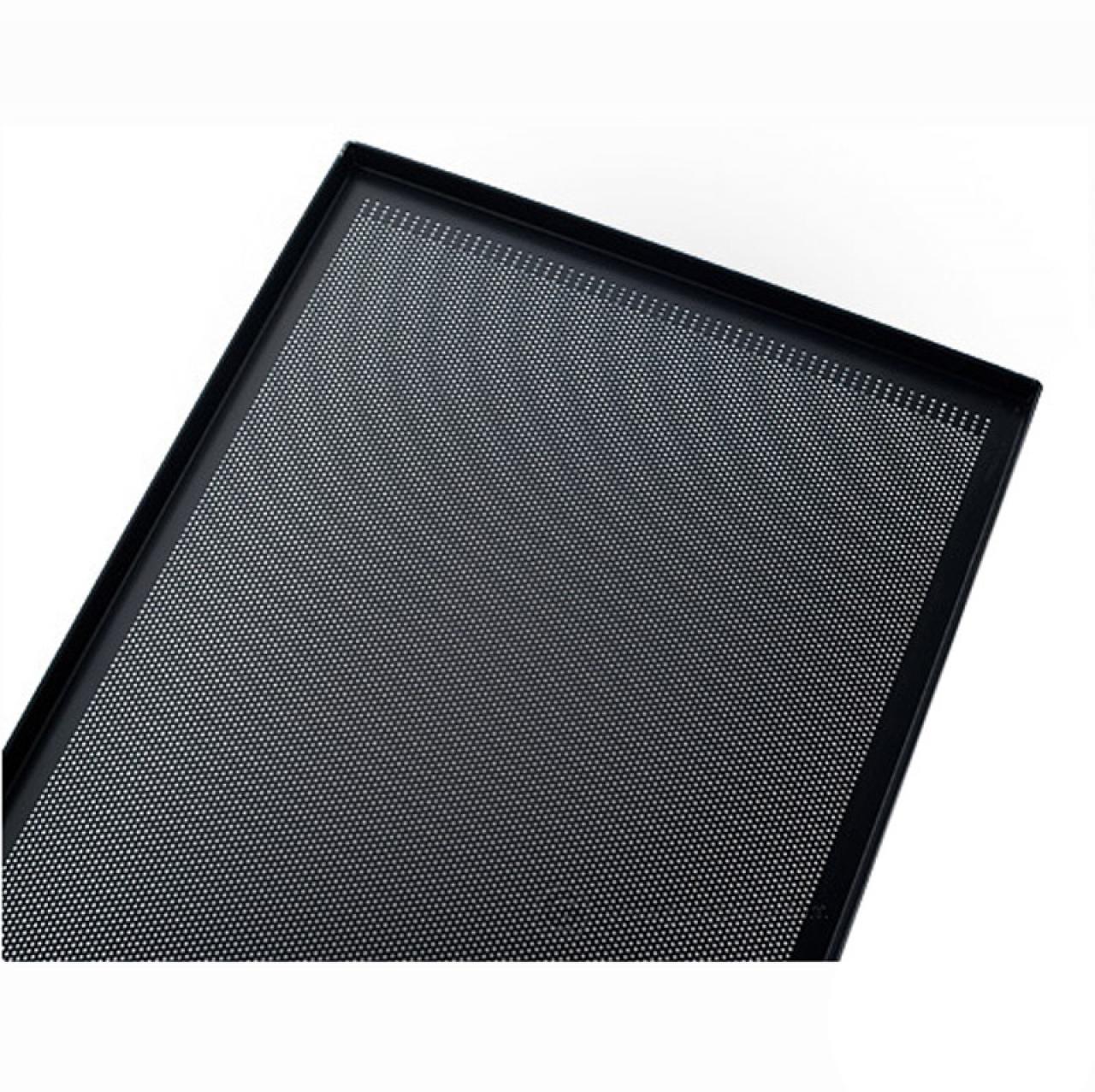 Baking plate aluminum, Teflon EN 400x600