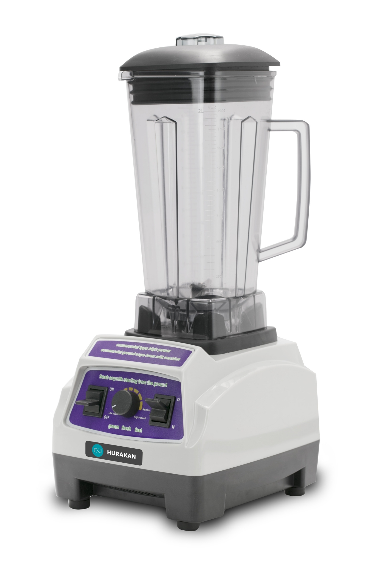 Blender HKN-BLW2 GREY