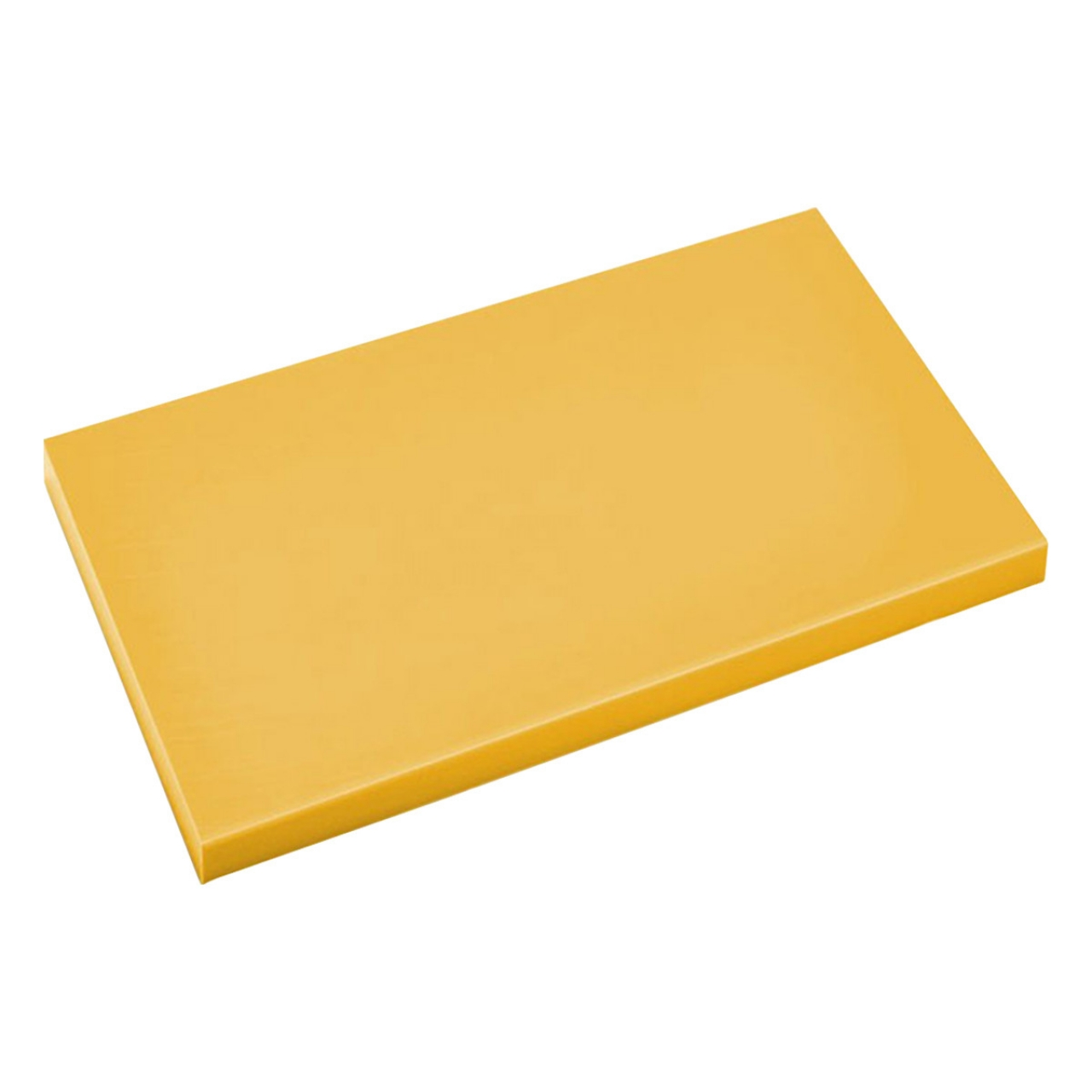 Cutting board 40x60cm yellow