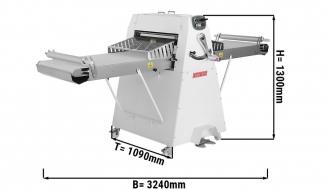 Taignarull 600x2800mm