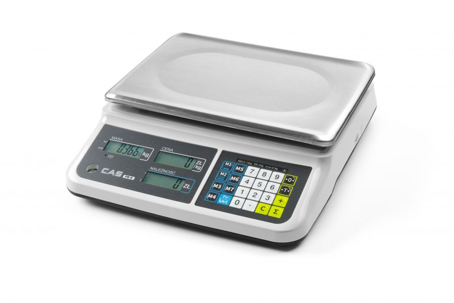 COUNTING SCALE 15kg