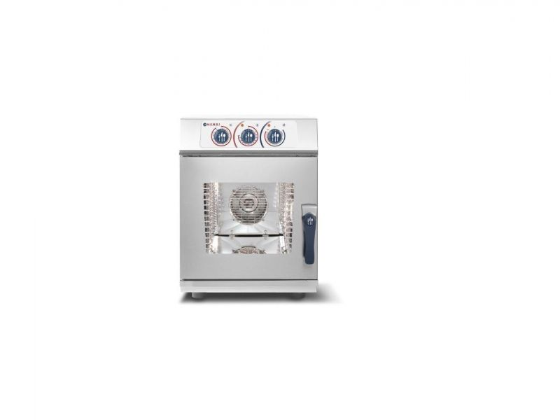 Combi oven  6GN